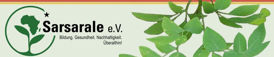 Sarsarale e.V. Logo